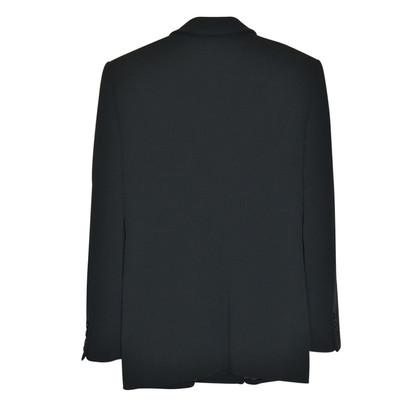 Armani giacca lana