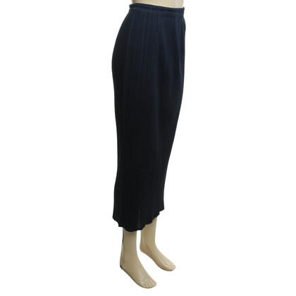 Issey Miyake Pleated skirt
