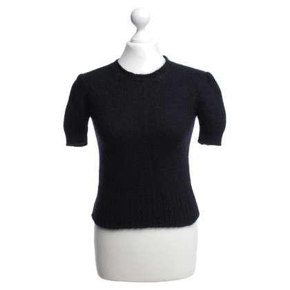 D&G Soft mohair sweater