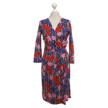"""Diane von Furstenberg Andy Warhol Collection - Dress """"New Julian Two"""""""