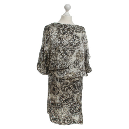 Givenchy Abito in seta stampata