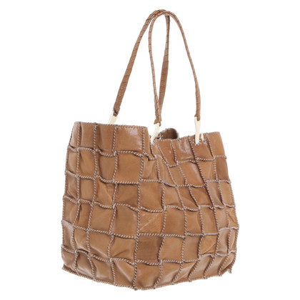 Jamin Puech Leather handbag