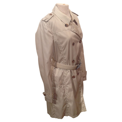 Prada Beige trench coat