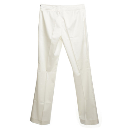 Gucci Elegant pant in white