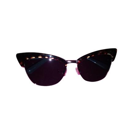 Kate Spade Kate Spade Tortoise di gatto occhiali da sole Eye