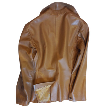 Sport Max leather jacket