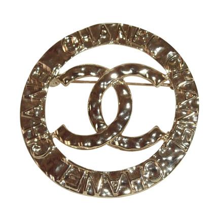 Chanel bella spilla