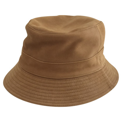 Hermès Goatskin hat