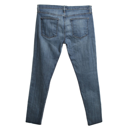 Current Elliott Jeans in Blau