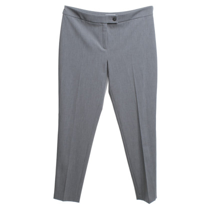 Piu & Piu trousers in grey