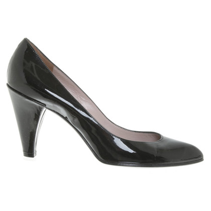 Marc Jacobs pumps patent leather