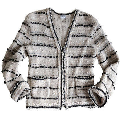 "Chanel Vest in ""Cashmere"""