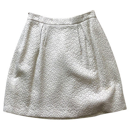 Max & Co Gold colored skirt