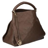 Louis Vuitton Artsy MM Monogram Empreinte Leather