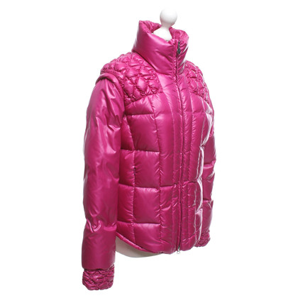Armani Jacket in fuchsia