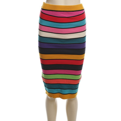 French Connection Dress with stripe