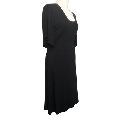 Karl Lagerfeld Jersey dress with wrap belt
