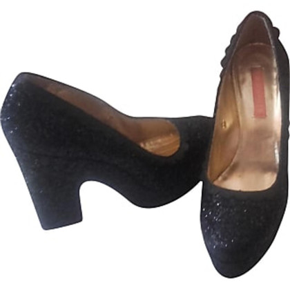 Manoush Plateau-Pumps