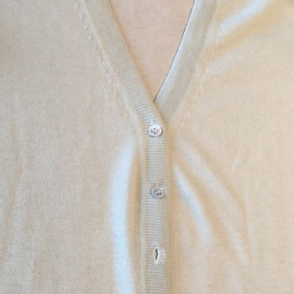 Strenesse Cashmere jacket mint green