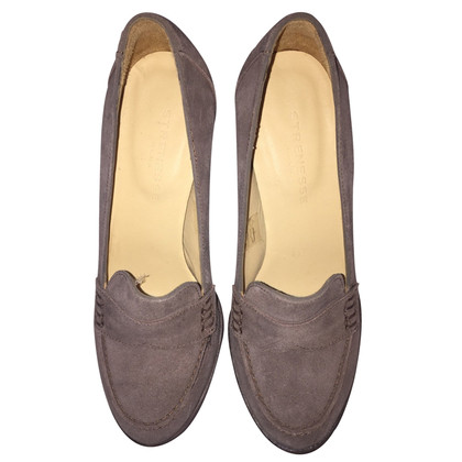 Strenesse Blue pumps in Light Brown
