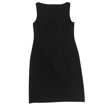 René Lezard abito nero