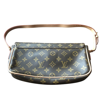 Louis Vuitton Pochette aus Monogram Canvas