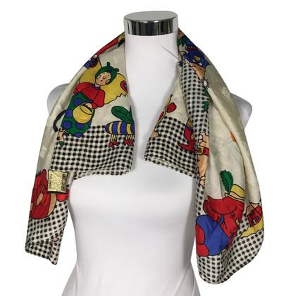 Moschino Zijden sjaals