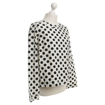Bonpoint Blouse with points