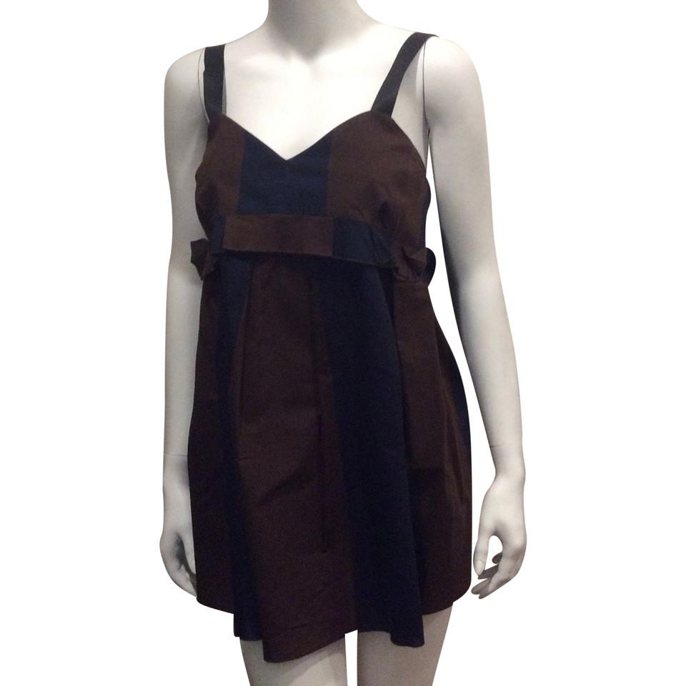 Marni Top / Mini Dress