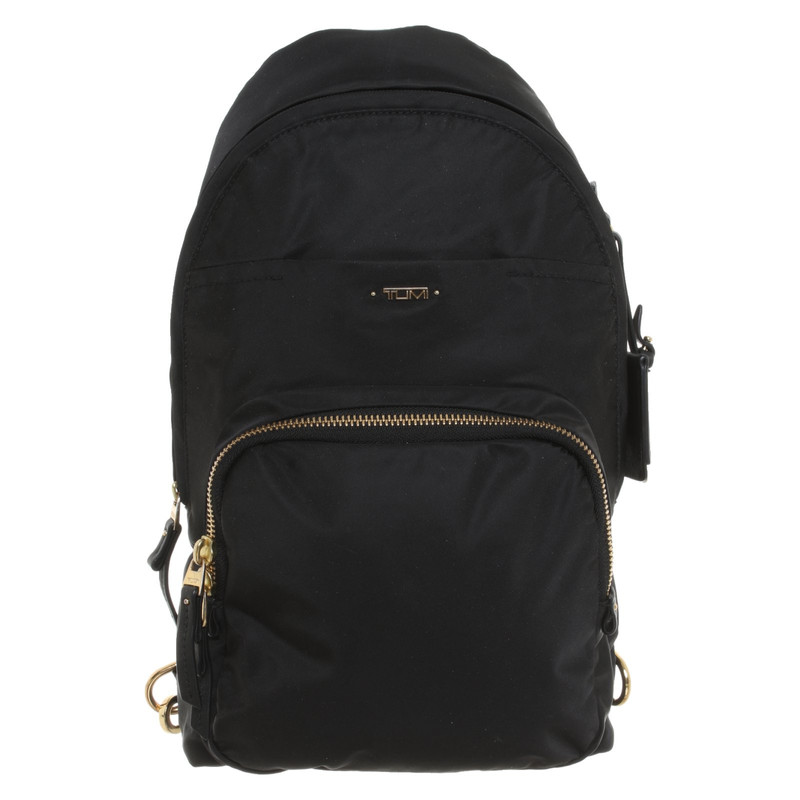 rucksack schwarz marke