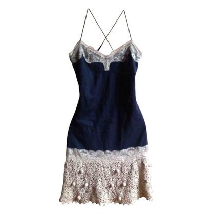 Manoush Backless Dress