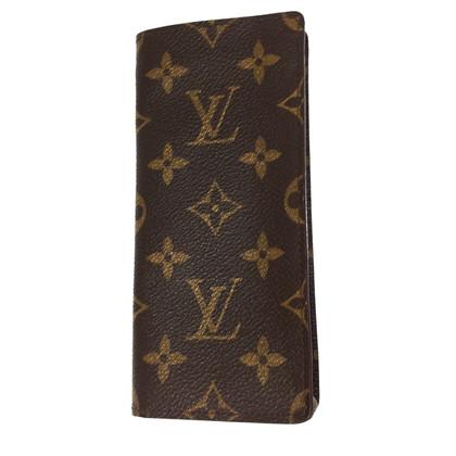 Louis Vuitton Cassa in Monogram Canvas