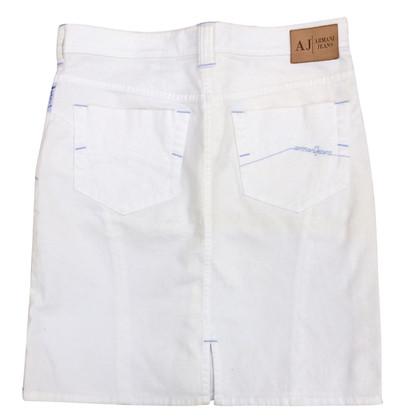 Armani Jeans Midi-skirt