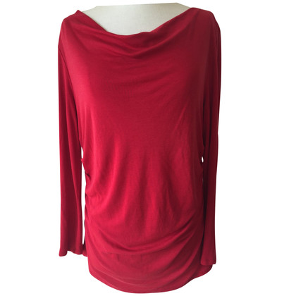Marc Cain Top in Rot