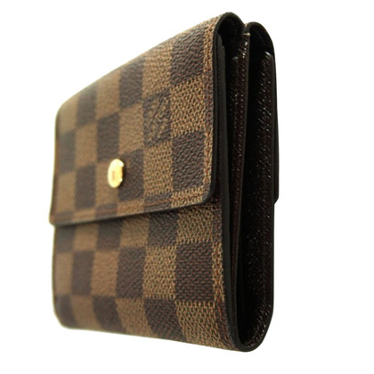 "Louis Vuitton ""Anais Damier Ebene Canvas"""