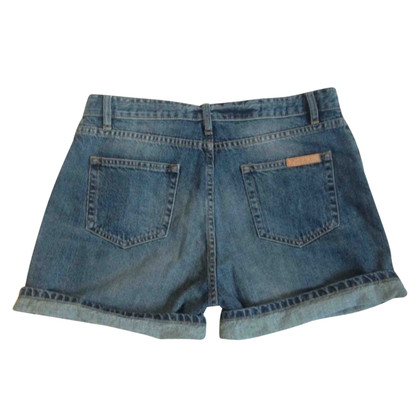 Paul & Joe shorts in denim