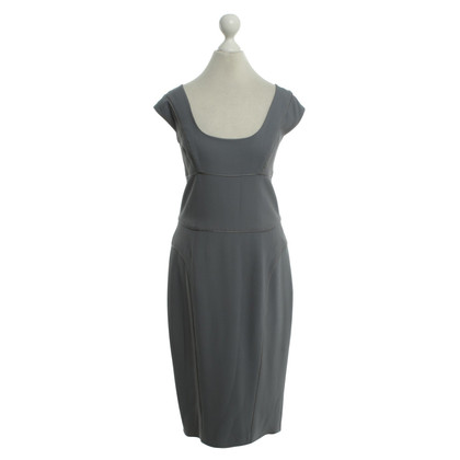 Narciso Rodriguez Kleid in Grau