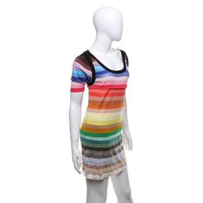Missoni Knit dress in multicolor