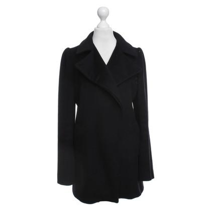 Burberry Jacket in Black
