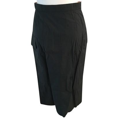 Rena Lange Dark green skirt