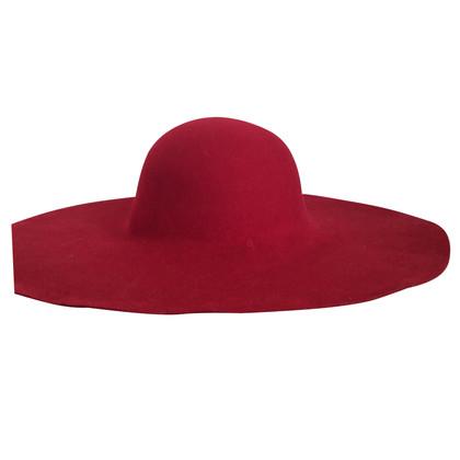 Comptoir des Cotonniers Hut mit breiter Krempe