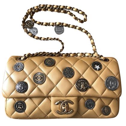 "Chanel ""Classic Flap Bag Medium"" Limited Edition"