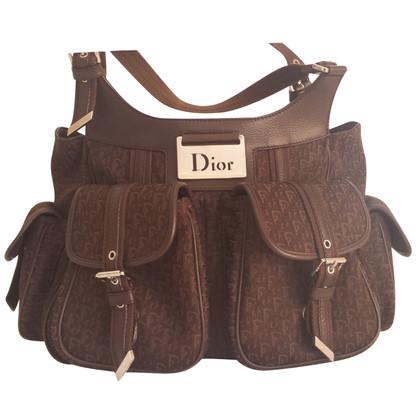 Christian Dior Schultertasche