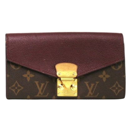 "Louis Vuitton Portemonnaie ""Pallas"""