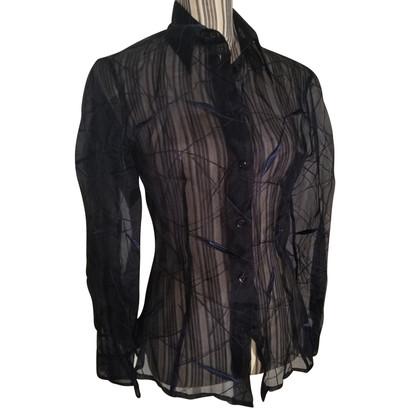 Alberta Ferretti blouse