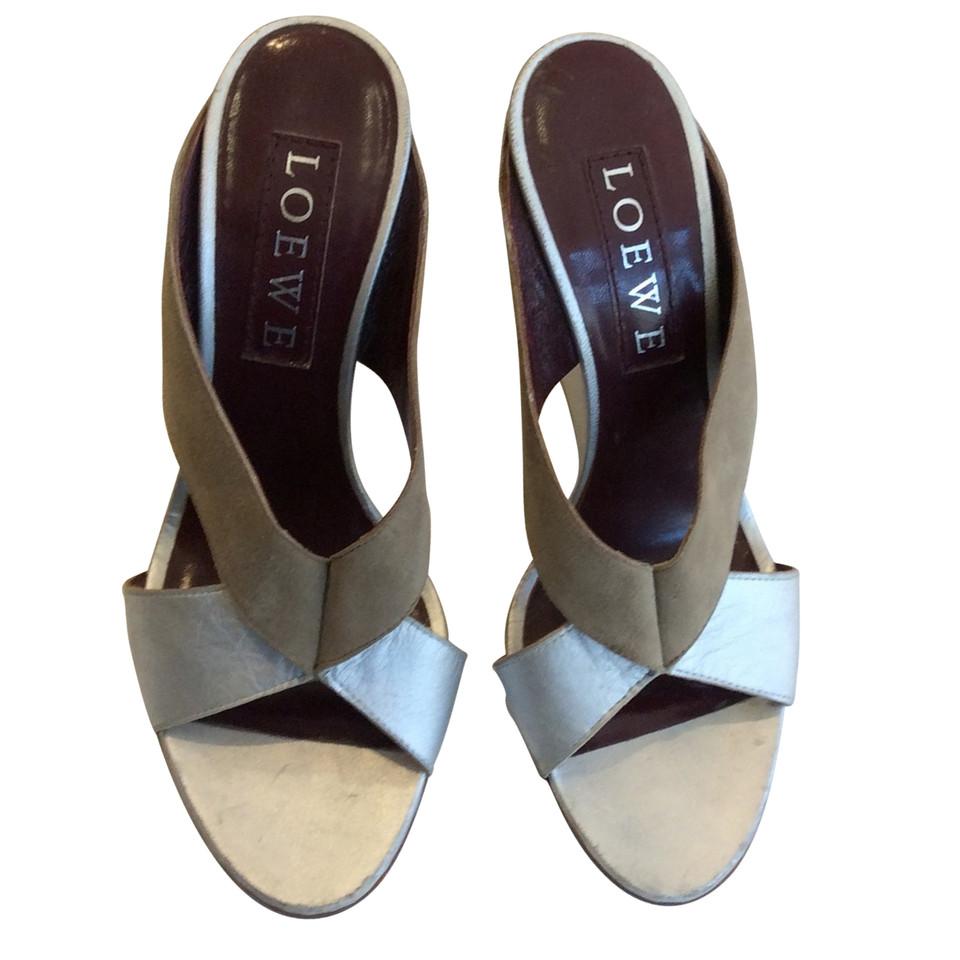 Loewe Sandals