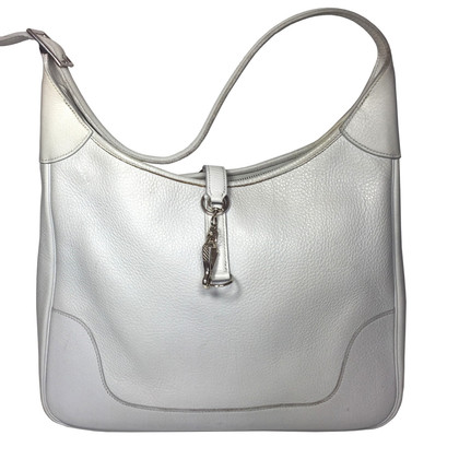 """Hermès """"Trim II"""" from Clemence Leather"""
