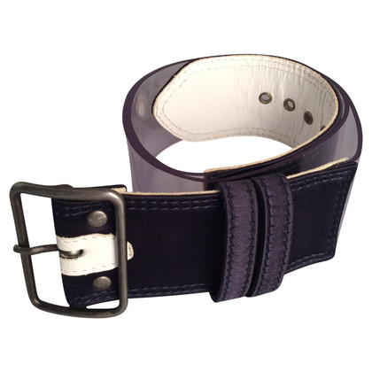 Dries van Noten belt