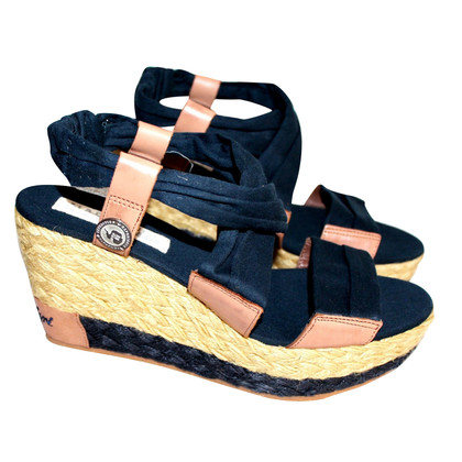 Napapijri Strappy sandals