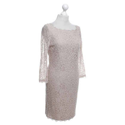 "Diane von Furstenberg Lace dress ""Zarita"""